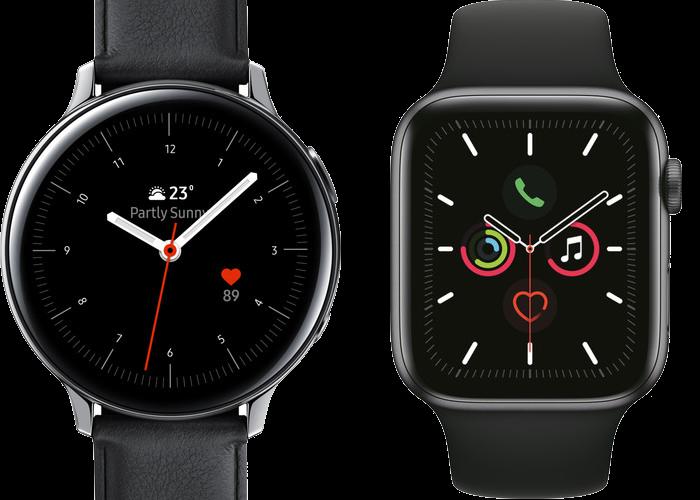 Westmore smart watch