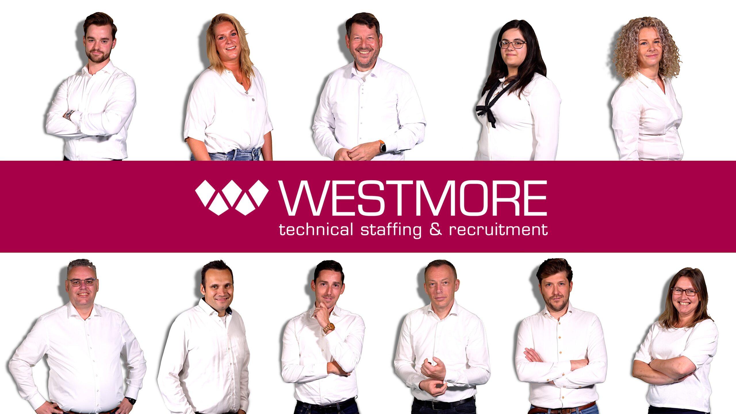 Team Westmore